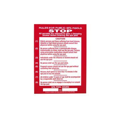 41384 | Oregon Public Spa Rules