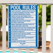 Oregon Pool Rules