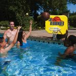 72780 | Junior Pro Poolside Basketball Game - Lifestyle 1