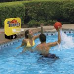 72780 | Junior Pro Poolside Basketball Game - Lifestyle 2