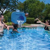 72781 | Classic Pro Poolside BBall Game - Lifestyle 2