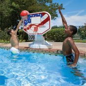 72830 | USA Competition Basketball Game - Lifestyle 2