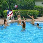 72830 | USA Competition Basketball Game - Lifestyle 3
