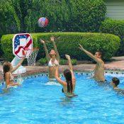 72830 | USA Competition Basketball Game - Lifestyle 4