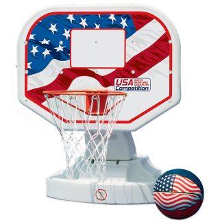 72830 | USA Competition Basketball Game