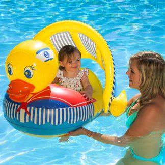 81547 | Duck Baby Rider - Lifestyle 1