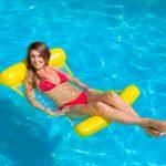 70767   Mesh Water Hammock - Lifestyle 10