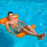 70767 | Mesh Water Hammock - Lifestyle 8