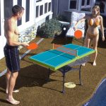 72726 | Table Tennis Game - Lifestyle 2