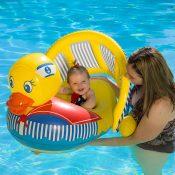 81547 | Duck Baby Rider - Lifestyle 3