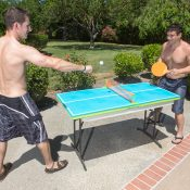 72726 | Floating Table Tennis Game - Lifestyle 3