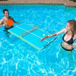 72726 | Floating Table Tennis Game - Lifestyle 5