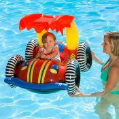 81549 | Baby Buggy Seat Rider - Lifestyle 2