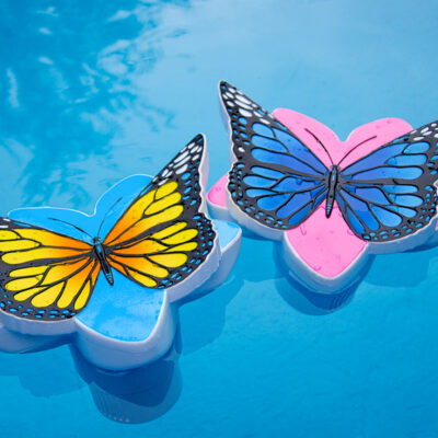 Butterfly Chlorine Dispensers