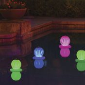 54501-54503 | Solar Lantern - Assortment Lifestyle 9