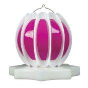 54502 | Solar Lantern - Pink