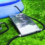 59026 | Slim Line AG Pool Solar Heater - Lifestyle 3
