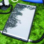 59026 | Slim Line AG Pool Solar Heater - Lifestyle 2