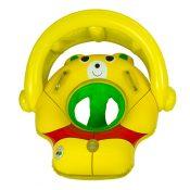 81542 | Baby Bear Rider w/ Retractable Canopy