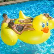 83675 | Jumbo Duck - Lifestyle 4