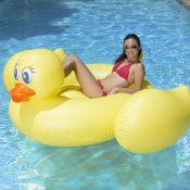 83675 | Jumbo Duck - Lifestyle 9