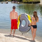 85607 | 47'' DLX River Cruiser Tube - Lifestyle 2