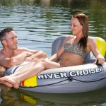 85608 | 47'' DLX River Cruiser Lounge - Lifestyle 3
