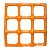 86182 | Tic Tac Toe - Orange side