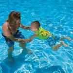 50566 / 50567 | Dino Swim Vest - Lifestyle 6
