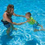 50566 / 50567 | Dino Swim Vest - Lifestyle 5
