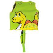 50566 / 50567 | Dino Swim Vest - Backside