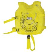 Hungry Frog Swim Vest