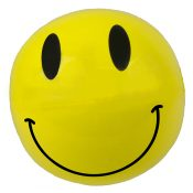 16'' Smile Play Ball - 4 Pack