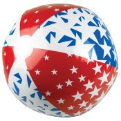 24'' American Stars Play Ball