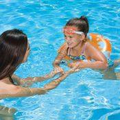 81530 | Little Ones Crab Swim Set - Lifestyle 5