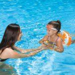 81530 | Little Ones Crab Swim Set - Lifestyle