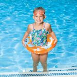 81530 | Little Ones Crab Swim Set - Lifestyle 3