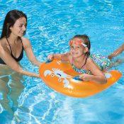81530 | Little Ones Crab Swim Set - Lifestyle 2