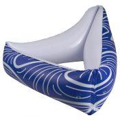 85620 | Catalina Chair - Blue/White