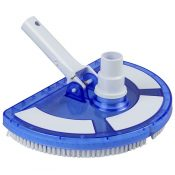Clear-View Rounded Vinyl Liner Vacuum