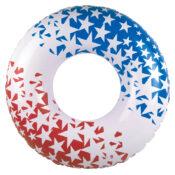 36'' American Stars Tube