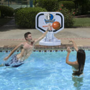 72906 | NBA USA Competition Style - Mavericks - Lifestyle 2