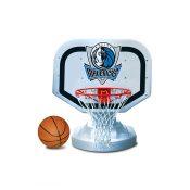 NBA Dallas Mavericks USA Competition Style Basketball Game