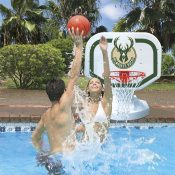 NBA Milwaukee Bucks USA Competition Style Basketball Game