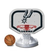 72927 | NBA USA Competition Style - Spurs