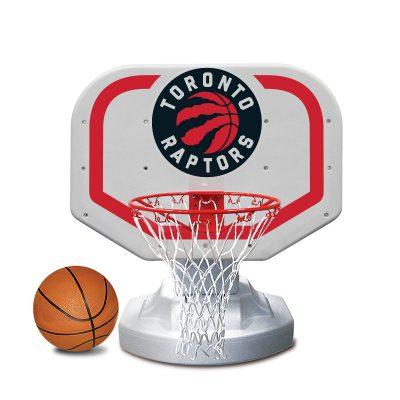 NBA Toronto Raptors USA Competition Style Basketball Game