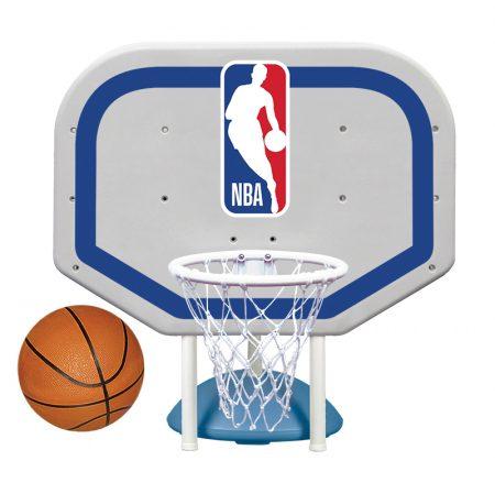 NBA Pro Rebounder Style Basketball Game