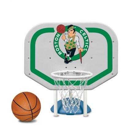 NBA Boston Celtics Pro Rebounder Style Basketball Game