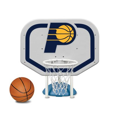 NBA Indiana Pacers Pro Rebounder Style Basketball Game