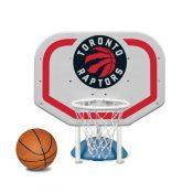 NBA Toronto Raptors Pro Rebounder Style Basketball Game